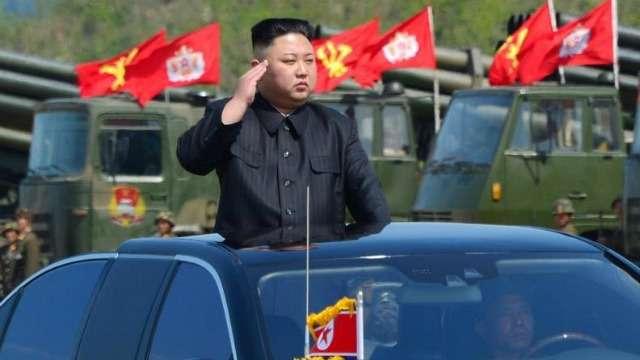 Corea del Nord sta valutando un piano per attaccare con missili l'isola americana di Guam