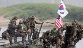 usa e corea del sud iniziano prove di guerra