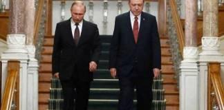 accordo sui missili Russia Turchia che fa irritare la Nato