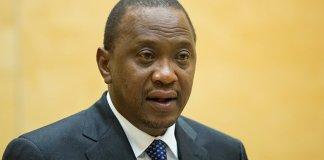 Kenyatta vince le elezioni al 98%