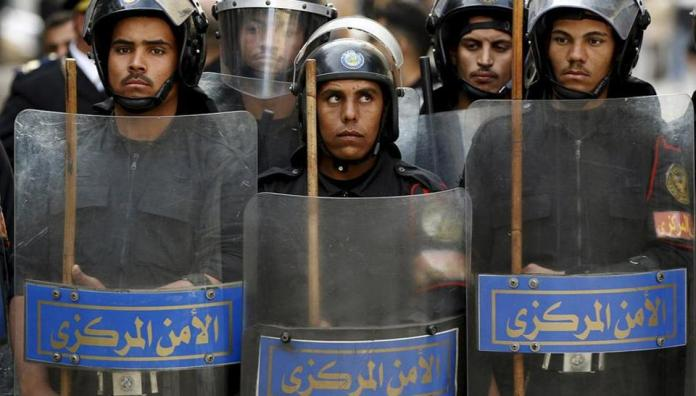 50 militari egiziani uccisi da terroristi nel Sinai