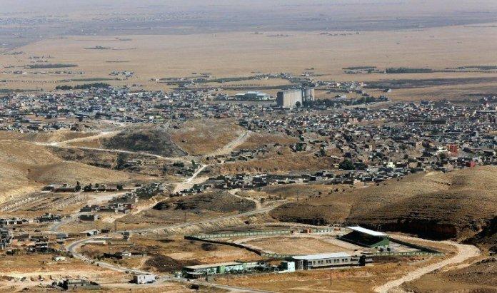 Esercito Iraq e Yazidi riprendono il controllo di Sinyar dopo ritirata curda