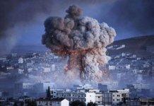 Ascesa e declino dell'Isis