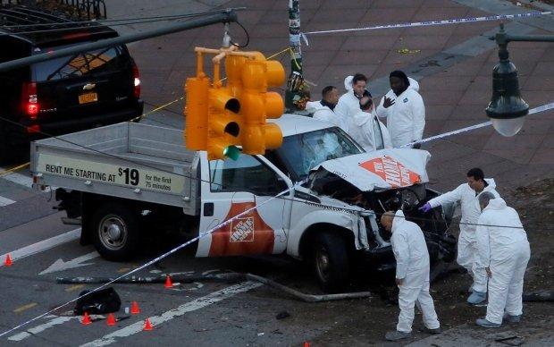 Attacco New York rassegna stampa internazionale