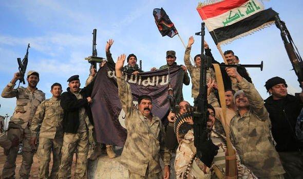 Il giorno nero dell'Isis