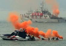 Cina minaccia Taiwan esercitazioni militari nello Stretto