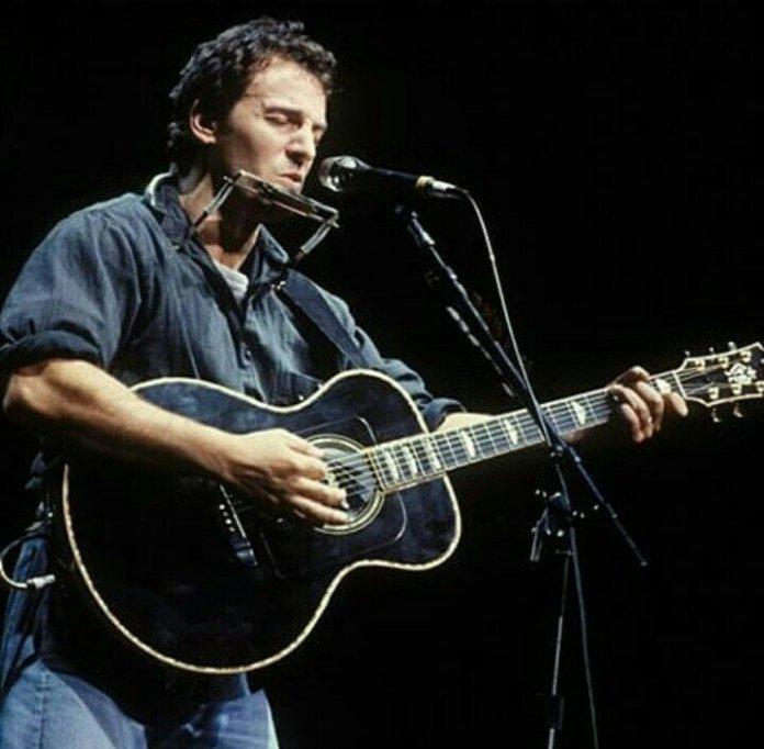 Cinque migliori canzoni di Bruce Springsteen