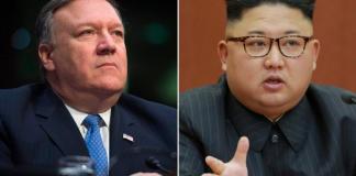 Cosa sappiamo dell'incontro segreto tra Kim e Pompeo