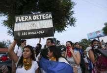 Cosa succede in Nicaragua