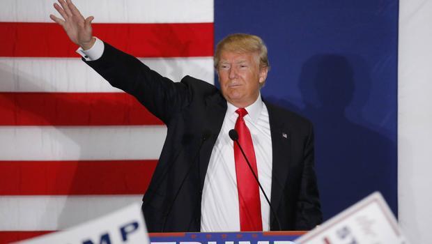 Premio Nobel per la Pace a Trump