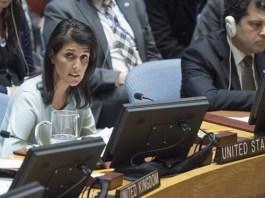 Usa pronti a varare nuove sanzioni contro la Russia