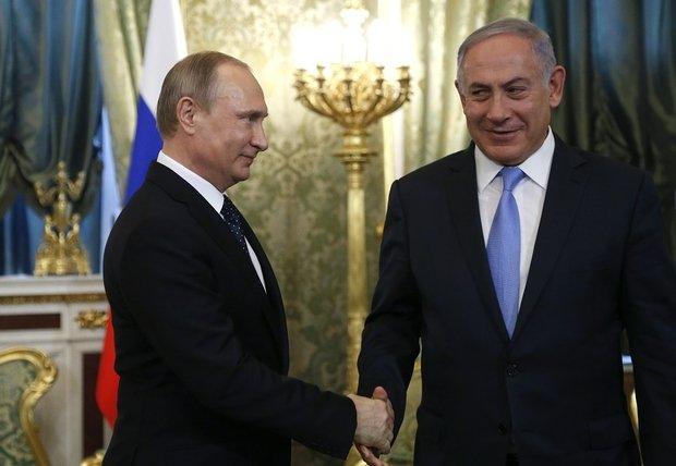 Cosa sappiamo dell'incontro Putin Netanyahu