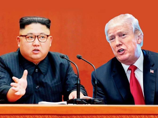 Verso il summit Trump Kim parte l'organizzazione