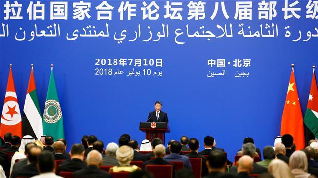 Cina mette a disposizione 20 miliardi per lo sviluppo di Africa e Medio Oriente
