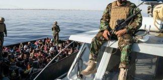 Italia e la frattura nell'Ue sui migranti