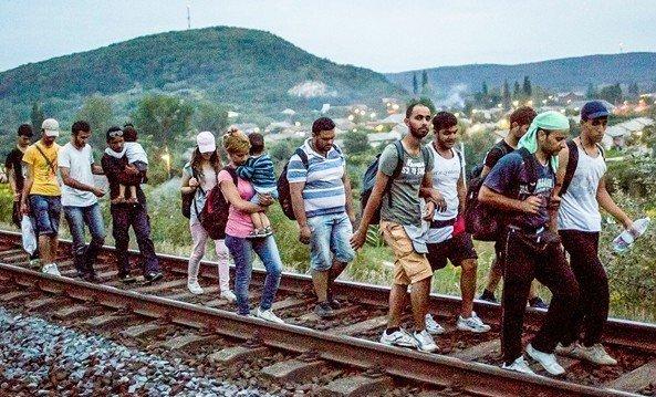 La governance dei migranti segna la fine vita dell'Ue?