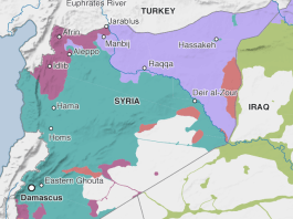 Aspettando l'offensiva siriana a Idlib