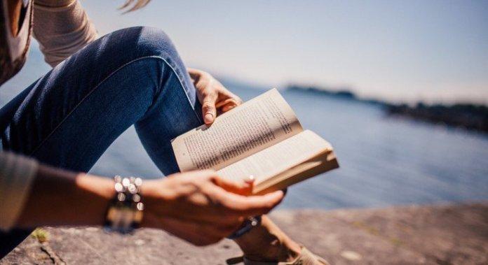 I cinque migliori libri del viaggiatore