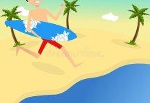 Come stare in forma anche in vacanza