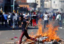 Cosa succede in Zimbabwe dopo il voto