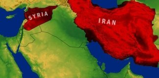 Iran chiede il conto alla Siria