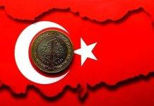Perché crolla la lira turca