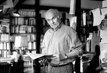 Cinque libri da leggere di Ryszard Kapuściński