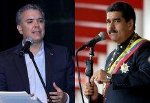 Colombia Venezuela alta tensione su militari oltre frontiera