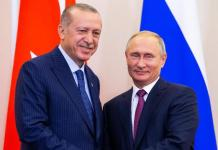 Come Erdogan si salva in corner a Idlib