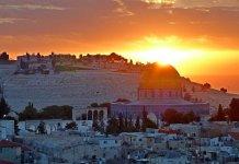 Usa chiudono consolato in Israele