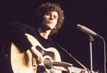 Le cinque migliori canzoni di Tim Buckley