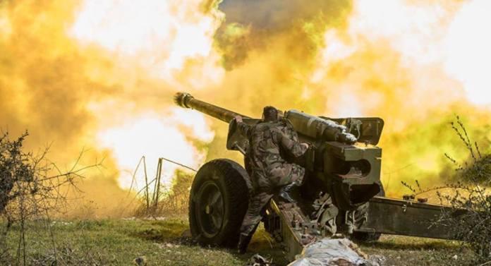Siria attacca ribelli vicino Idlib. A rischio accordo Russia e Turchia