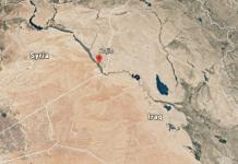 Coalizione Usa distrugge moschea centro di comando dell'Isis in Siria
