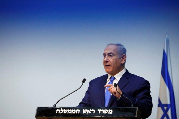 Israele pronta a difendersi dopo ritiro Usa dalla Siria