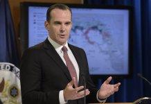 Si dimette il rappresentante Usa nella coalizione anti-Isis