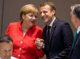 Cosa prevede il trattato di Aquisgrana tra Germania e Francia