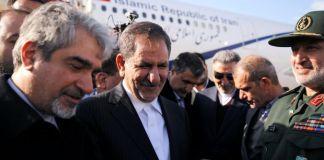 Iran fa affari in Siria