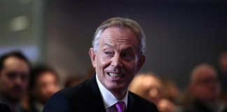 La Brexit secondo Tony Blair