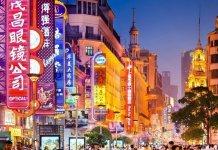La crescita commerciale della Cina rallenta