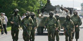 Mercenari russi in Venezuela per difendere Maduro