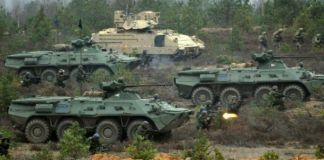 Russia reagisce a piano Nato