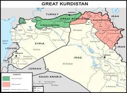 Siria verso uno stato autonomo dei curdi