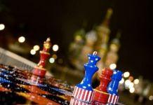 Cinque libri sulla Geopolitica da leggere