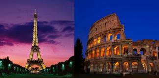 Crisi Italia Francia un'altra bordata per l'Unione Europea