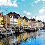 I cantieri della M4 milanese presentati in Danimarca