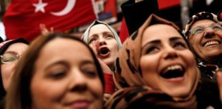 Istanbul volta le spalle a Erdogan