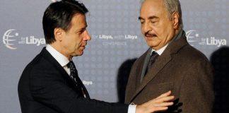 Italia cambia rotta sulla Libia