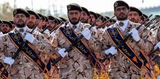 Trump mette Pasdaran dell'Iran nella lista dei gruppi terroristi