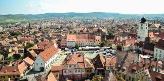 Leader Ue al vertice di Sibiu