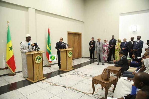 Senegal e Mauritania esporteranno gas